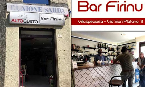 Bar Firinu