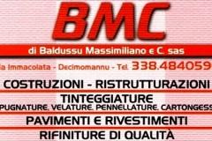 BMC di Baldussu Massimiliano