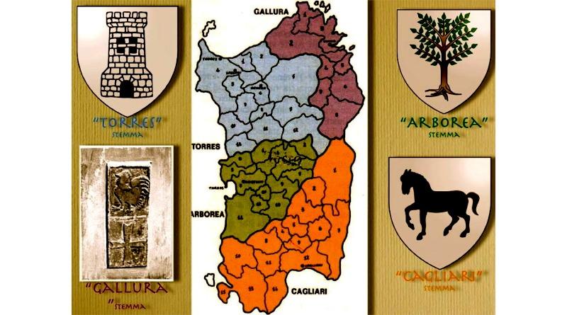 Sardegna Giudicale