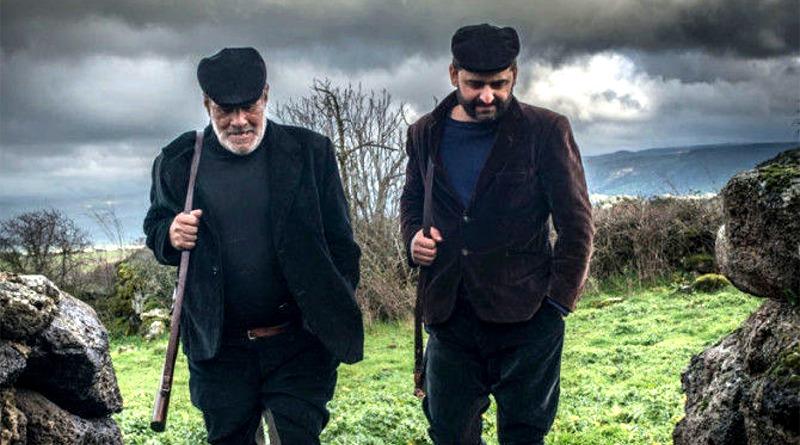 "Banditi sardi - dal film ""Bandidos e balentes"""