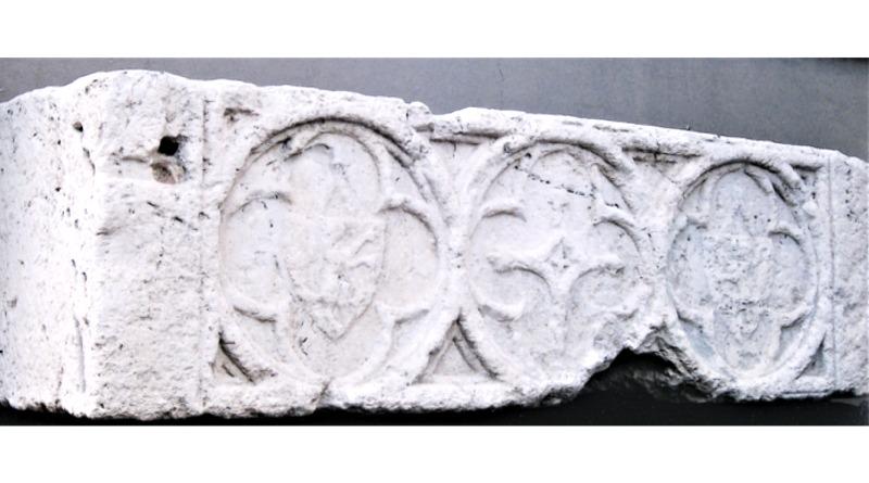 Il sarcofago di Violante Carròs