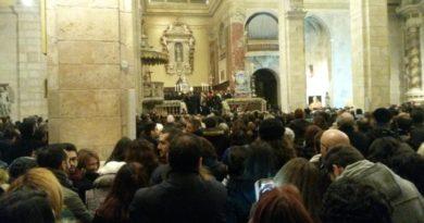 Cattedrale di Cagliari, Giubileo della Misericordia