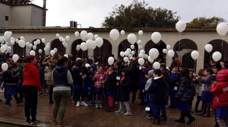 Decimomannu: XIV giornata mondiale contro il cancro infantile
