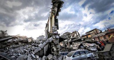Casa simbolo terremoto Centro Italia