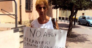 No agli immigrati a Villaspeciosa