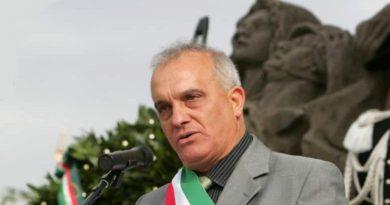 Elio Mameli, sindaco di Villaspeciosa