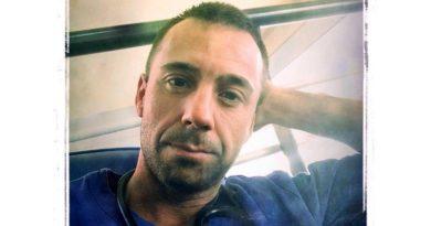 Martino Deidda, presidente del Partito Democratico Circolo di Decimomannu