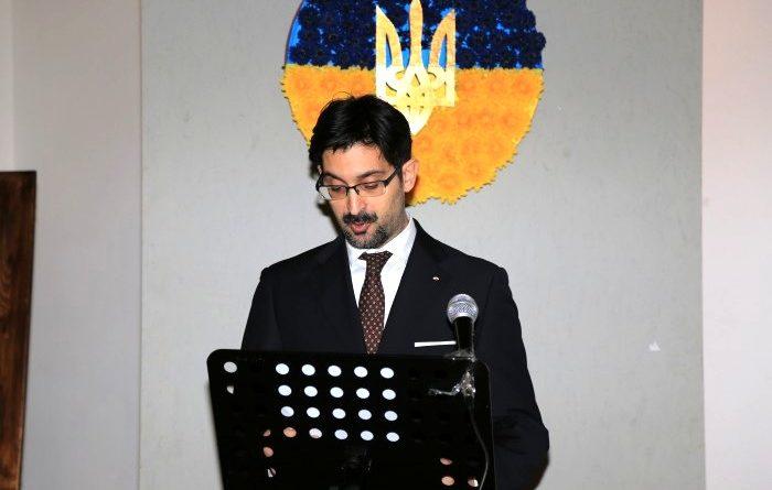 Il dottor Nicola Borghero