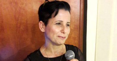 Irene Piras, candidato sindaco della lista Progetto LiberAssemini