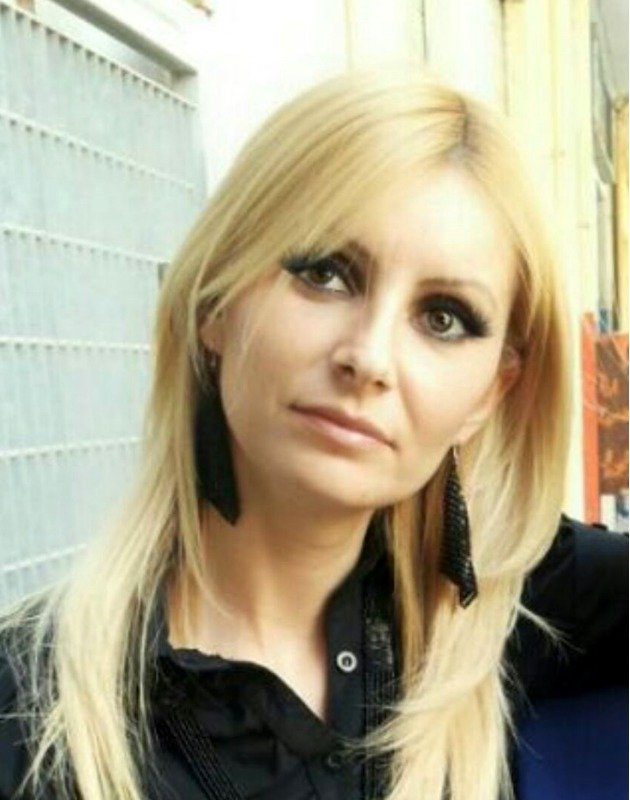 Alice Aroni