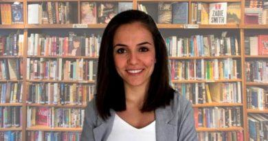 Claudia Serreli, consigliera comunale di Decimomannu