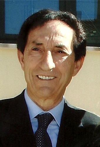 Mariano Aroni, ex sindaco di Villaspeciosa