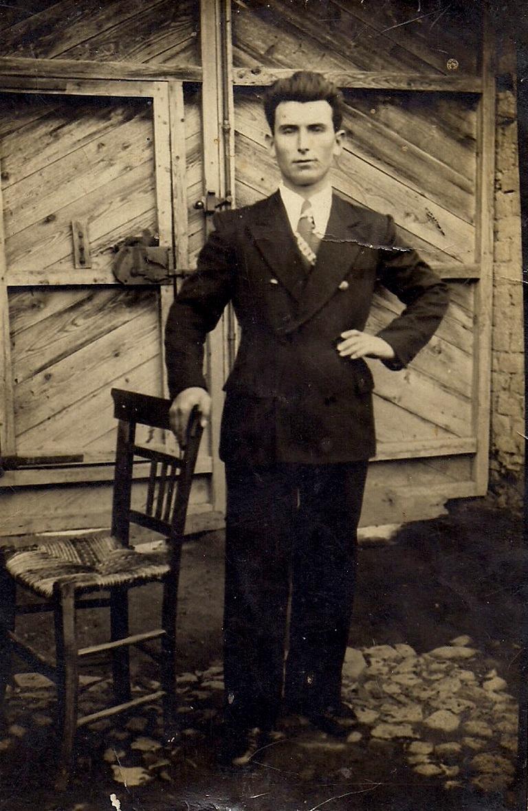 Carmelino Montis