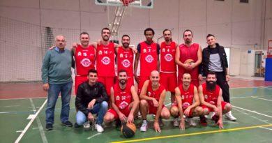 L'Olimpia Basket Villaspeciosa