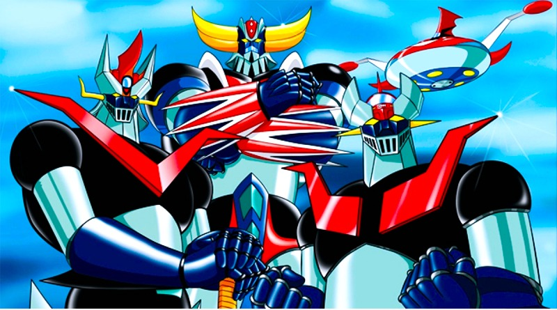 Mazinga z home facebook