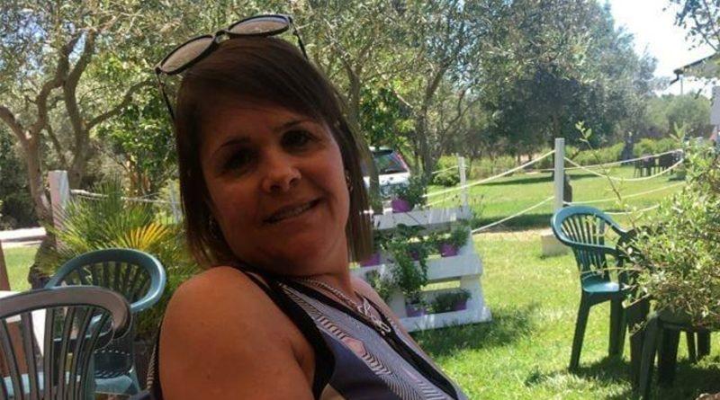 Tamara Macario, la donna travolta dall'acqua nelle campagne di Assemini