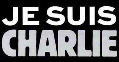 Je suis Charlie, strage Charlie Hebdo