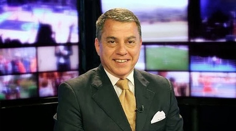 Andrea Frailis, ex giornalista dell'emittente Videolina