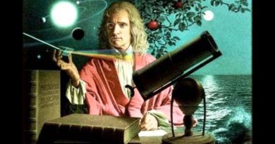 Newton e la teoria della gravitazione universale