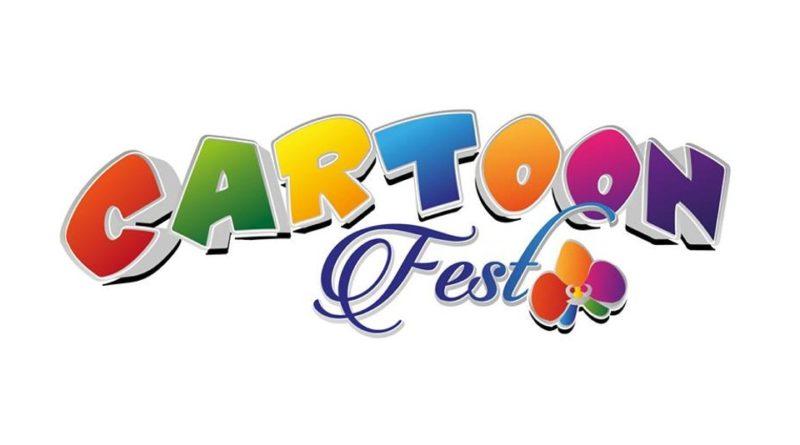 """Decimomannu, dal 25 al 28 aprile l'evento """"Cartoon Fest"""""""