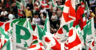 Primarie del Partito Democratico, il trionfo di Nicola Zingaretti