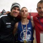 Boxe. Il decimese Roberto Filippino è campione regionale e si qualifica per le fasi nazionali