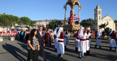 Decimo, al via oggi la Festa di Santa Greca
