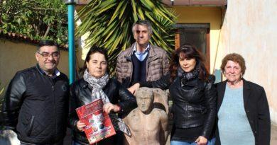Rinnovato il direttivo dell'Arci Bauhaus: Patrizia Fonnesu è il nuovo presidente