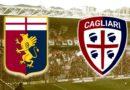 Genoa-Cagliari 1-1, un pari che vale la salvezza!