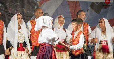Torna il festival <i>Is Pariglias</i>: la 43ª edizione dal 25 al 30 luglio