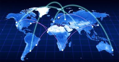 Geopolitica, govermentality e globalizzazione