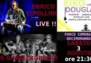 Decimomannu, sabato 3 agosto Enrico Cipollini e The Sharecroppers live al Kiko Douglas