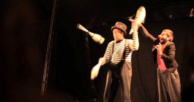 Decimoputzu, sabato 3 agosto il <i>Teatro del sottosuolo</i> presenta: Hope! Hope! Hopla!