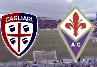 Pokerissimo alla Fiorentina, il Cagliari vola sempre più in alto