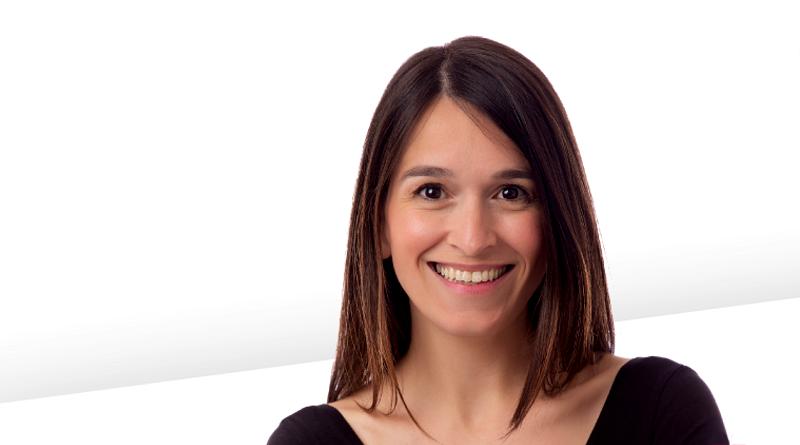 Camilla Soru - Partito Democratico