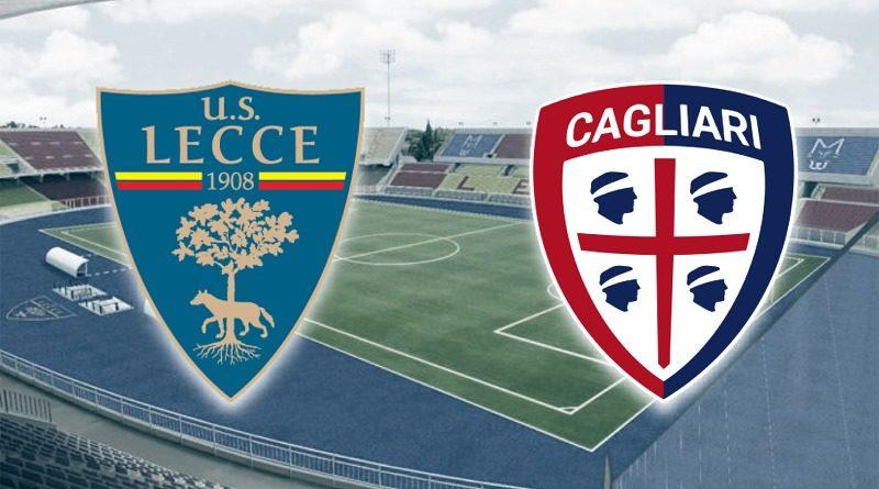 Lecce-Cagliari