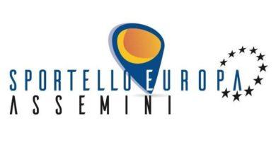 Sportello Europa Assemini
