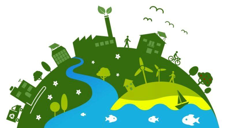 Economia green