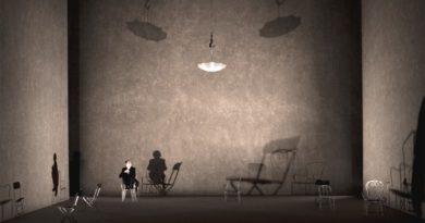 Il giardino dei ciliegi - foto Sardegna Teatro