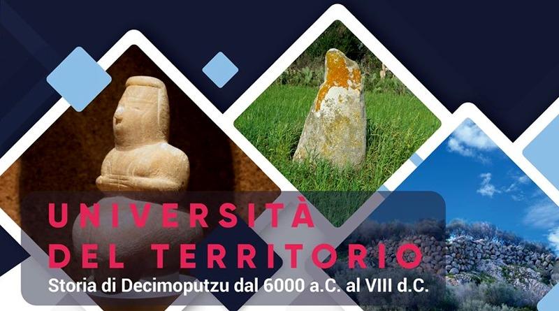 Università del territorio Decimoputzu