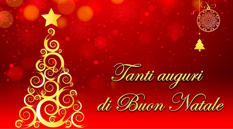 Tanti Cari Auguri Di Buon Natale.Auguri Di Buon Natale Vulcano Notizie