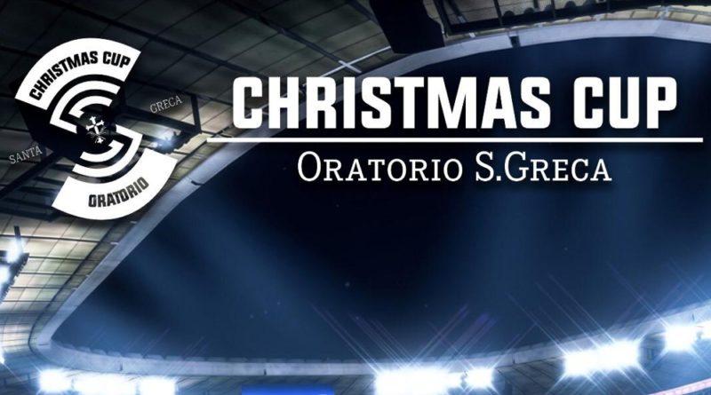 Christmas Cup 2019