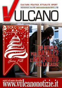 Copertina Vulcano n° 102