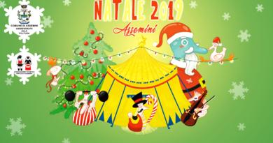 Natale 2019 Assemini