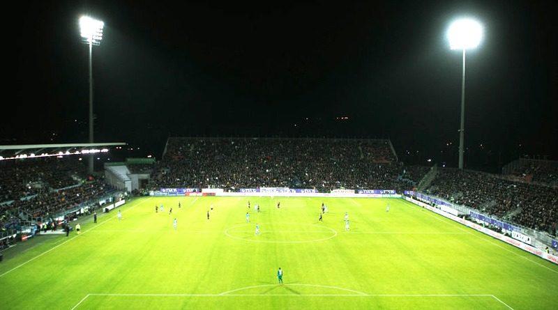 La Sardegna Arena - © foto Cagliari Calcio