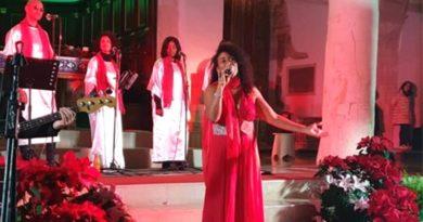 Sherrita Duran Gospel Show (immagine ufficiale)