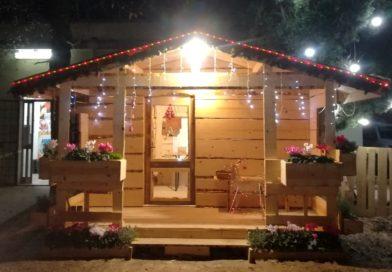 Decimoputzu si prepara al Natale, l'Avis comunale è pronta ad accogliere la comunità