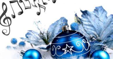 concerto di Natale immagine generica