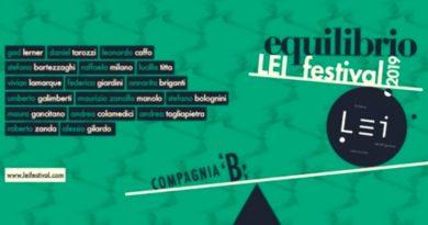 """Cagliari, al via il """"LEI Festival"""": tra gli ospiti Galimberti, Lerner e Bartezzaghi"""