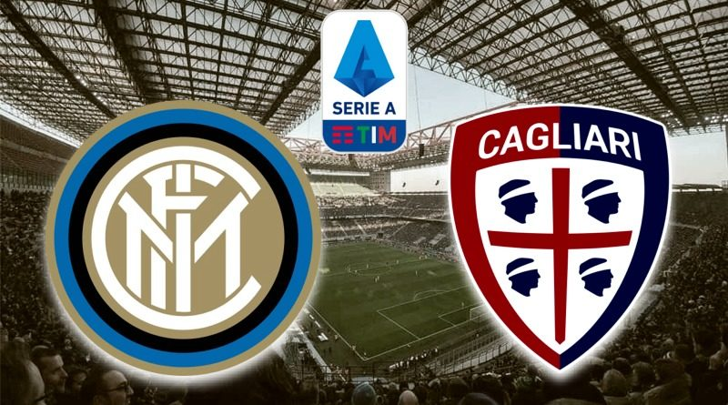 Inter-Cagliari Serie A TIM 26 gennaio 2020